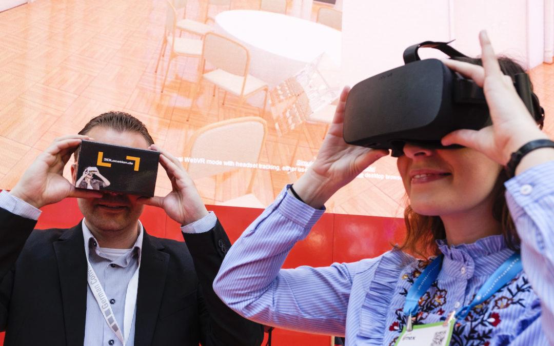Virtuelle Sales Calls USA