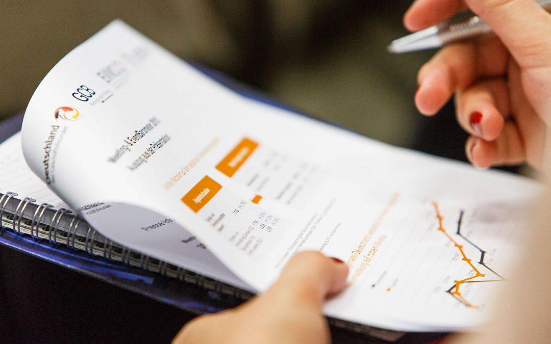 Meeting- & EventBarometer Sonderauswertung für Destinationen