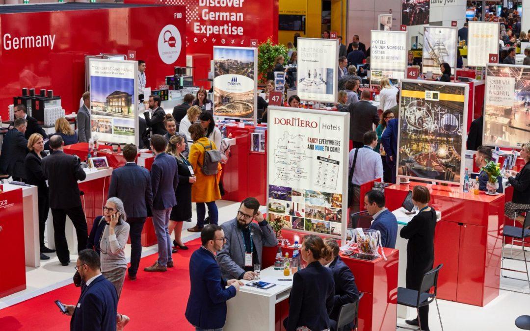 "IMEX Frankfurt ""Alternative"": Germany – at the heart of future events"