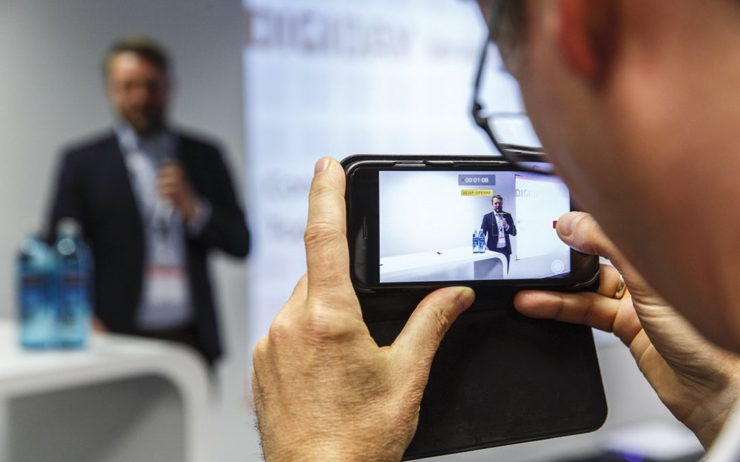 Video-Interviews – Ask the Expert