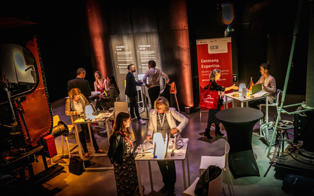 European MICE Networking Event